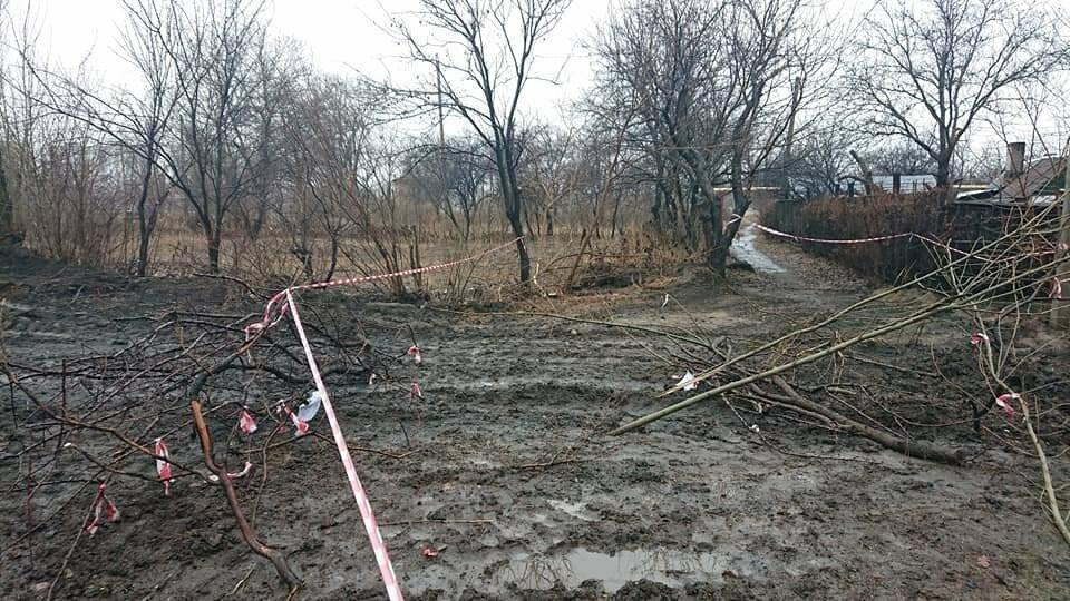 Провал коллектора в Мирнограде: сотрудники ПУВКХ приступили к ликвидации аварии , фото-2