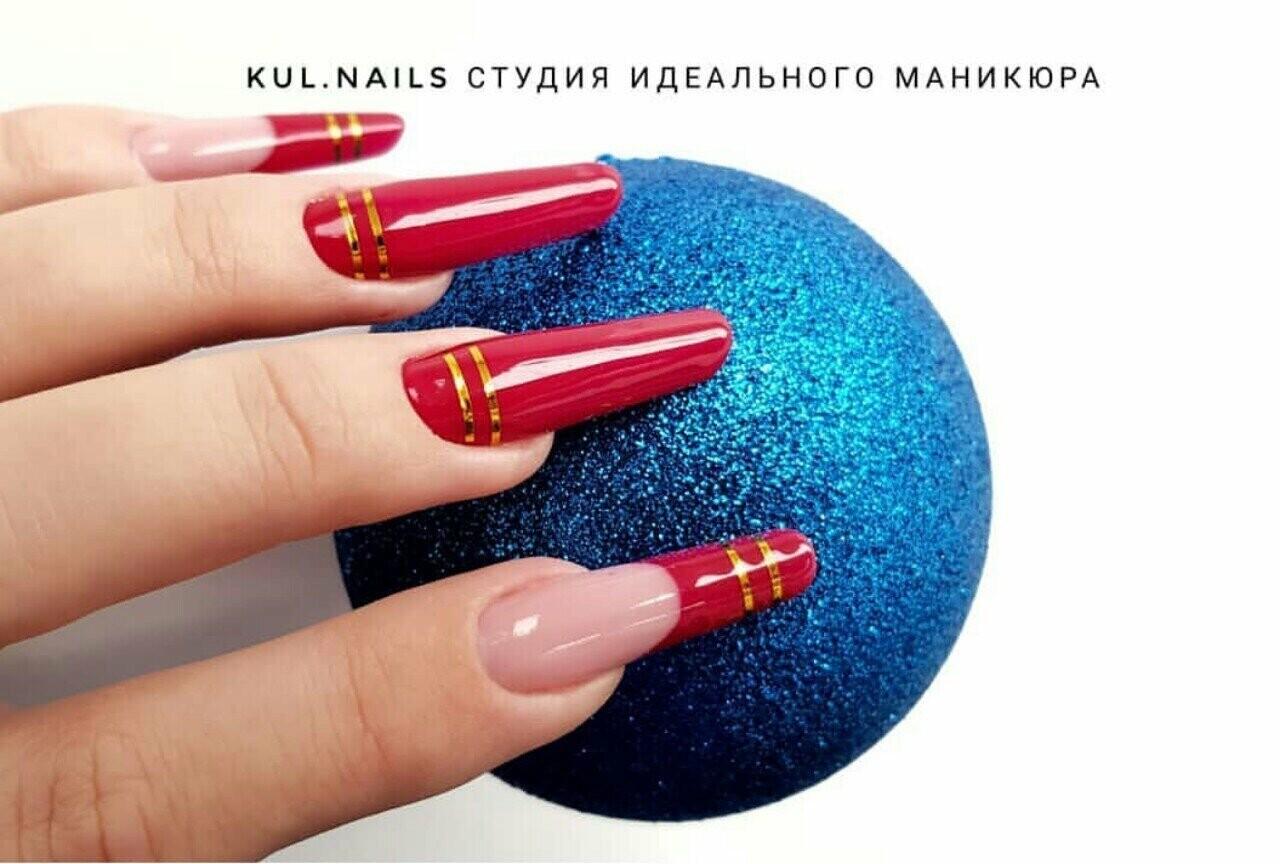 В Покровске пройдет курс повышения квалификации для практикующих мастеров маникюра, фото-1