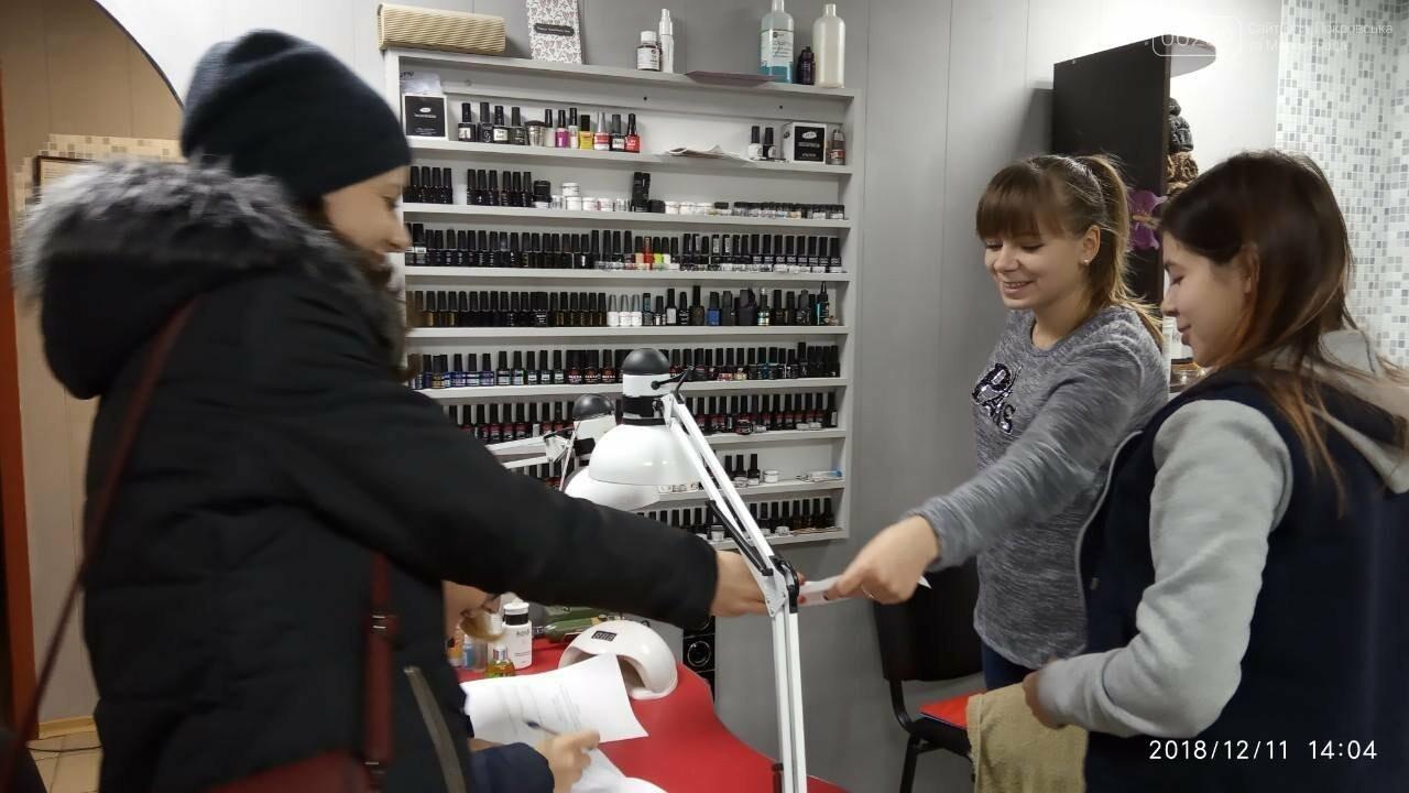 Підприємців Мирнограда закликають до легалізації робочих місць , фото-2
