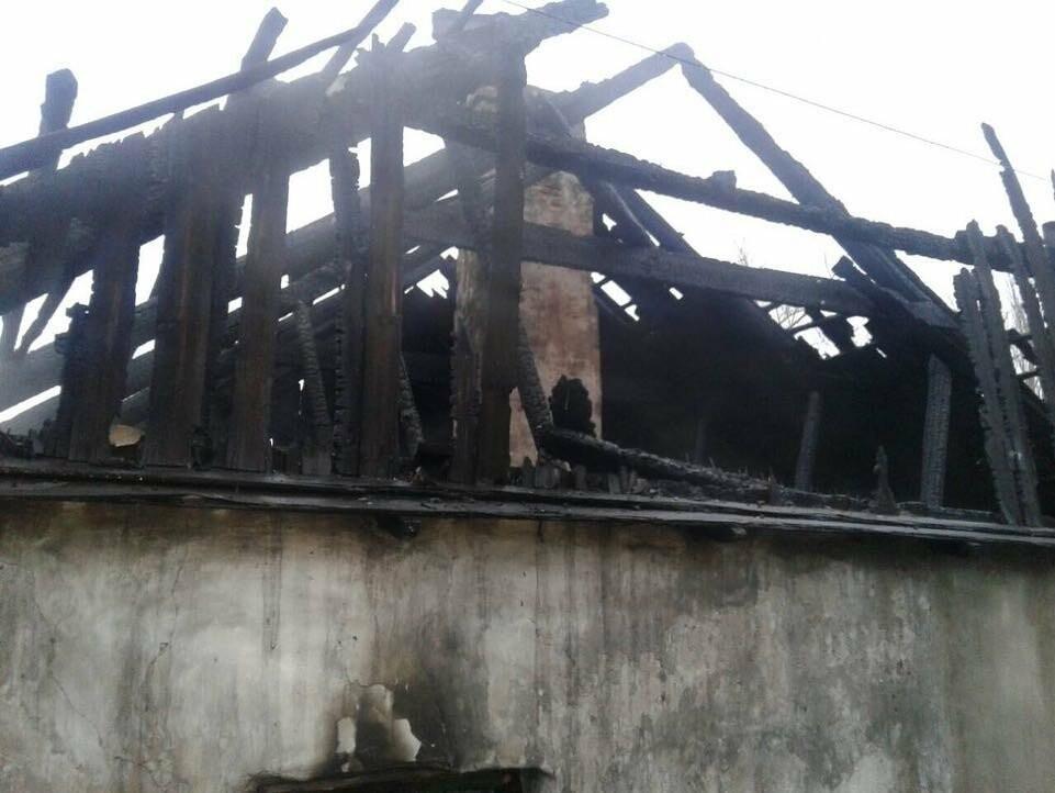 Пожар с трагическим исходом сегодня произошел в Мирнограде, фото-2