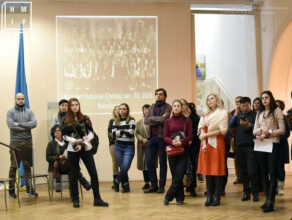 Руслан Требушкин пригласил покровчан посетить выставку «Маэстро Рождества», фото-8