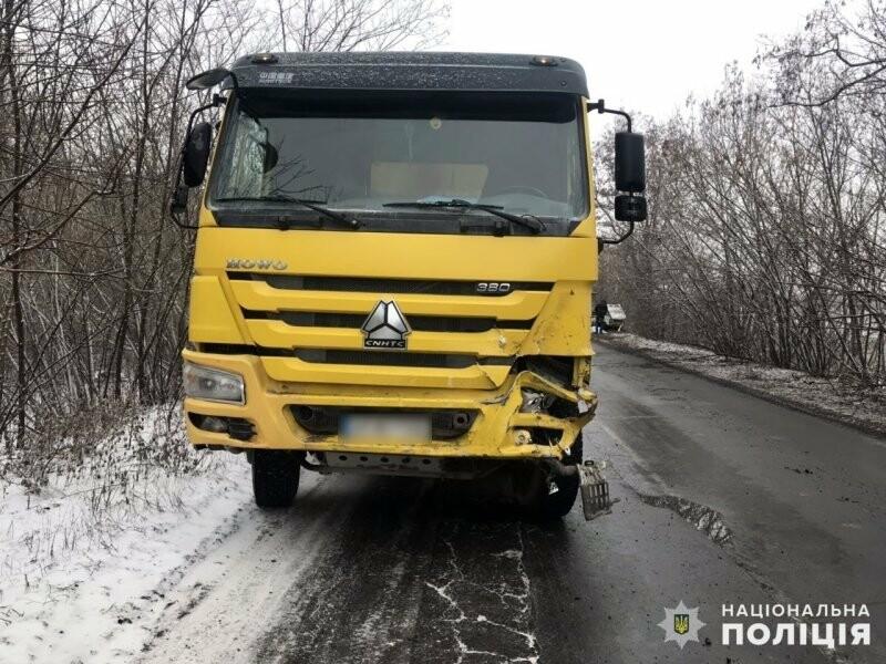 В Покровском районе в результате ДТП погиб 25-летний пассажир легковушки, водитель в больнице, фото-2