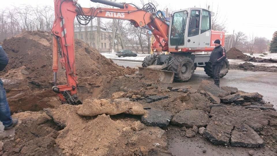 Аварійна ситуація у Мирнограді: що трапилося і коли ліквідують?, фото-3
