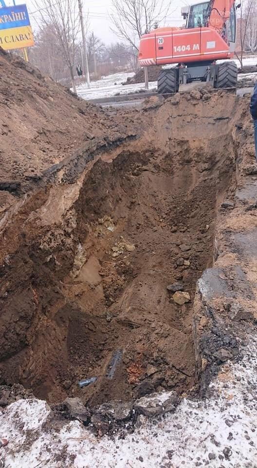 Аварійна ситуація у Мирнограді: що трапилося і коли ліквідують?, фото-6