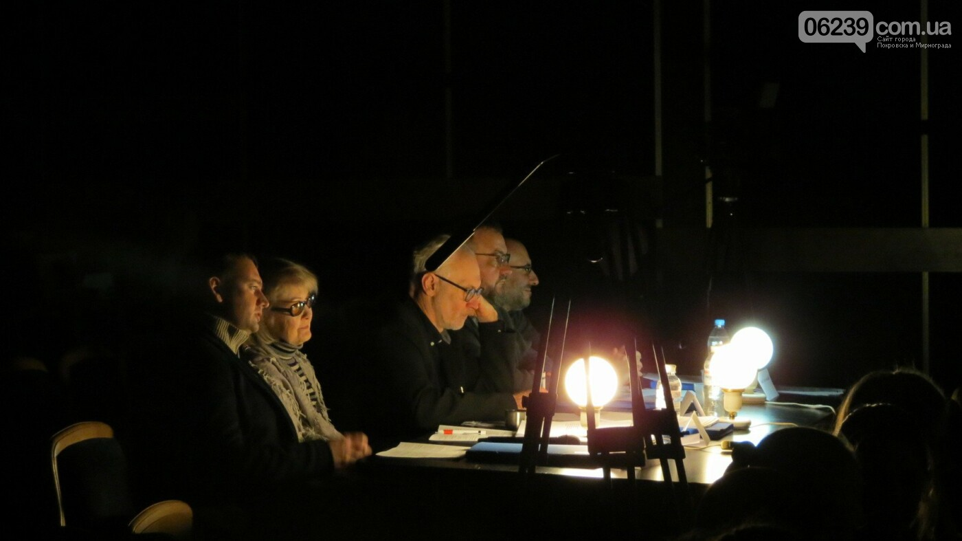 В Покровске стартовал всеукраинский конкурс хоровых коллективов «Щедрик-Fest», фото-7