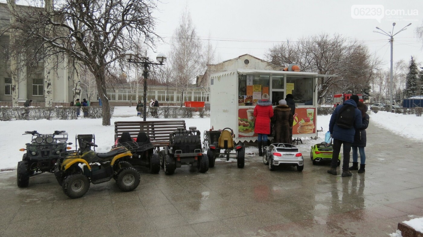 В Покровске проходит всеукраинский фестиваль «Наше Рождество на Донетчине» (ФОТО), фото-24