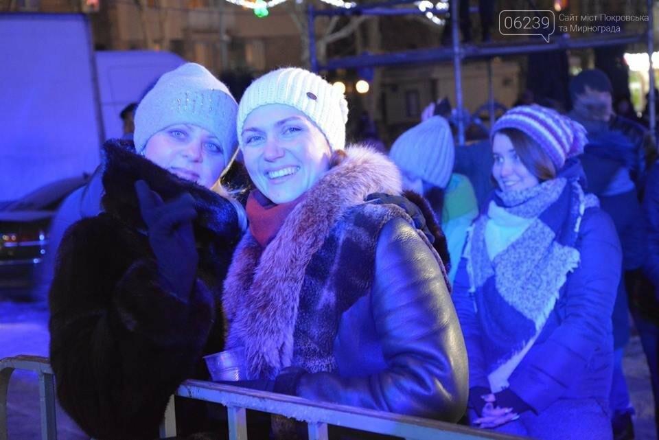 Выступление Натальи Валевской и Олега Скрипки в Покровске (ФОТО), фото-14