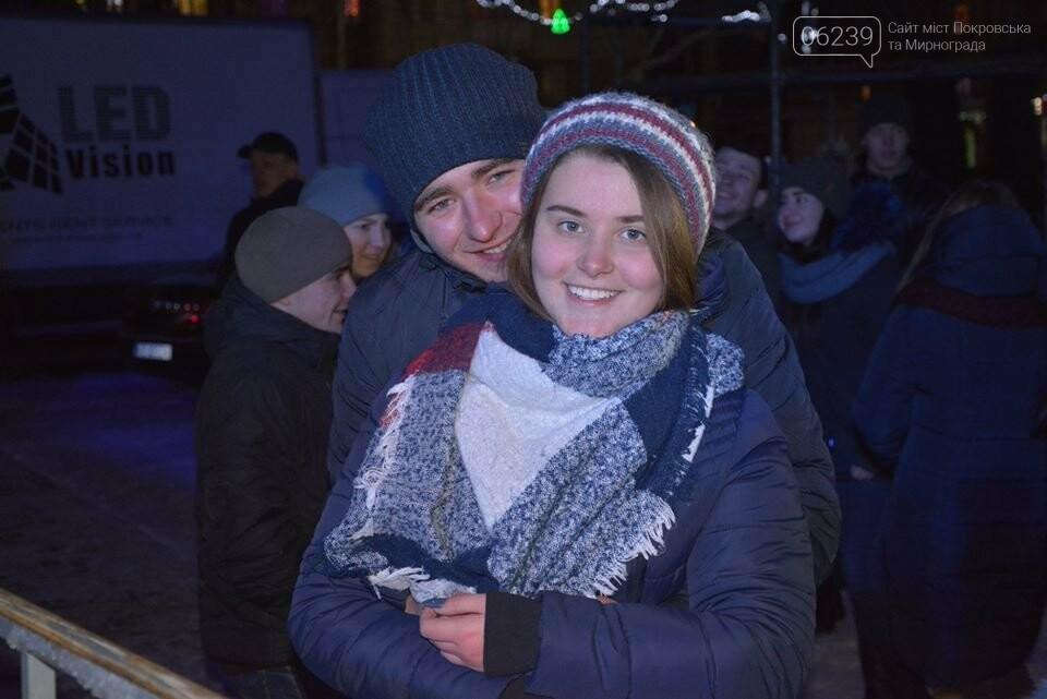 Выступление Натальи Валевской и Олега Скрипки в Покровске (ФОТО), фото-11
