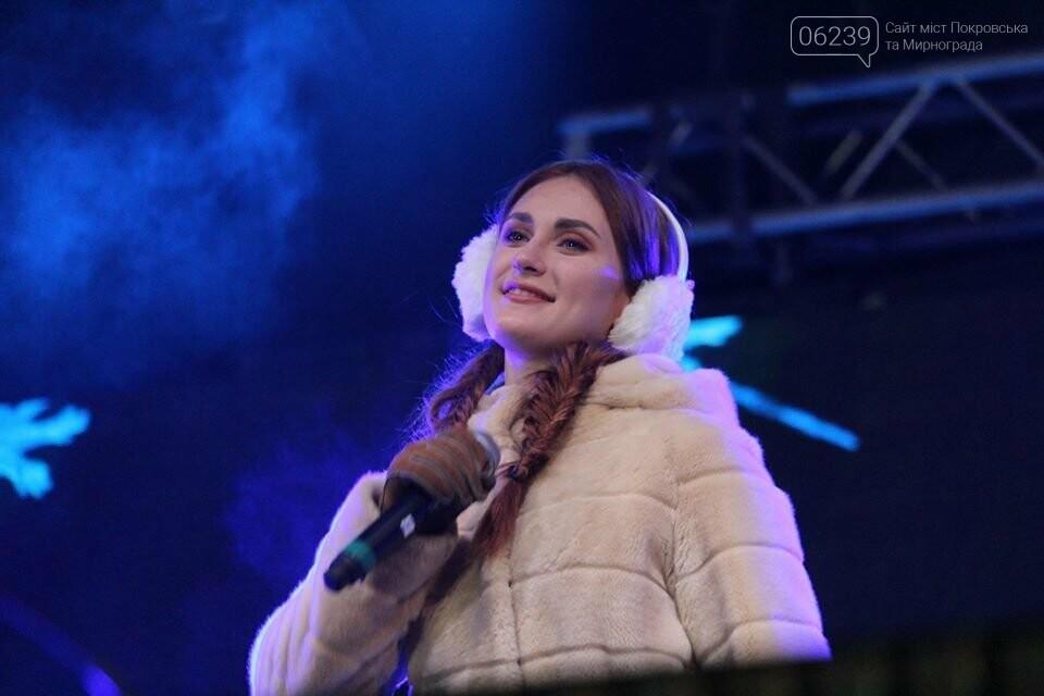 Выступление Натальи Валевской и Олега Скрипки в Покровске (ФОТО), фото-8