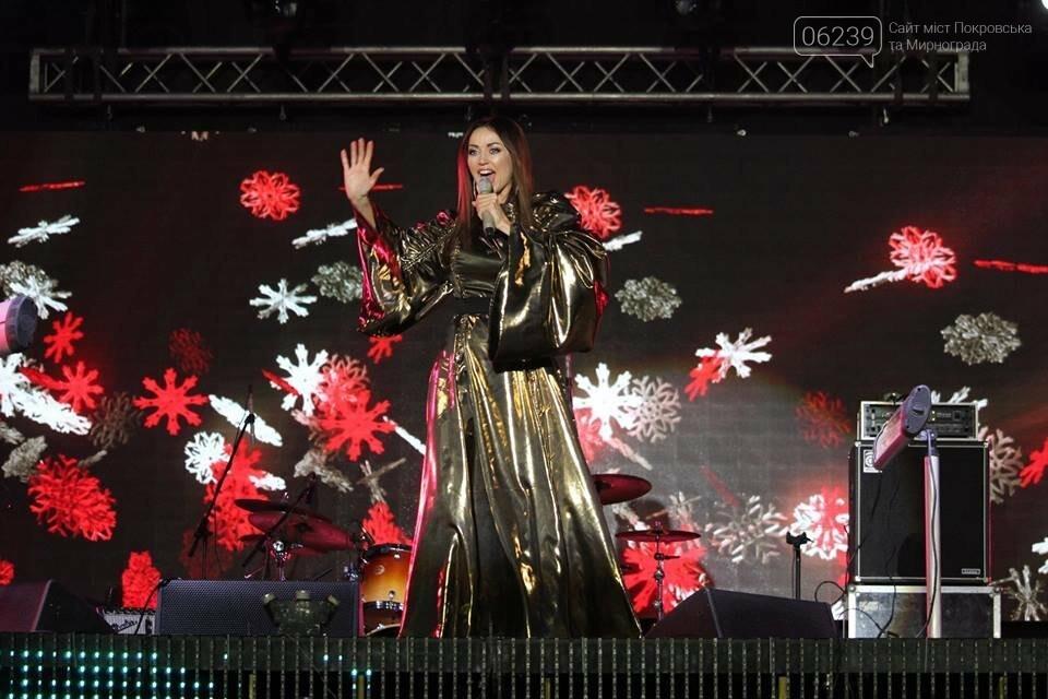 Выступление Натальи Валевской и Олега Скрипки в Покровске (ФОТО), фото-6