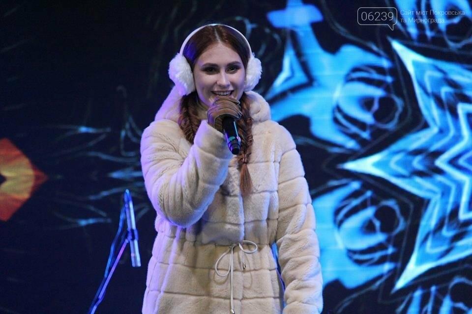 Выступление Натальи Валевской и Олега Скрипки в Покровске (ФОТО), фото-9