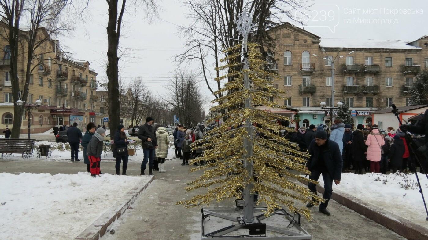 В Покровске установили сразу два национальных рекорда, фото-3