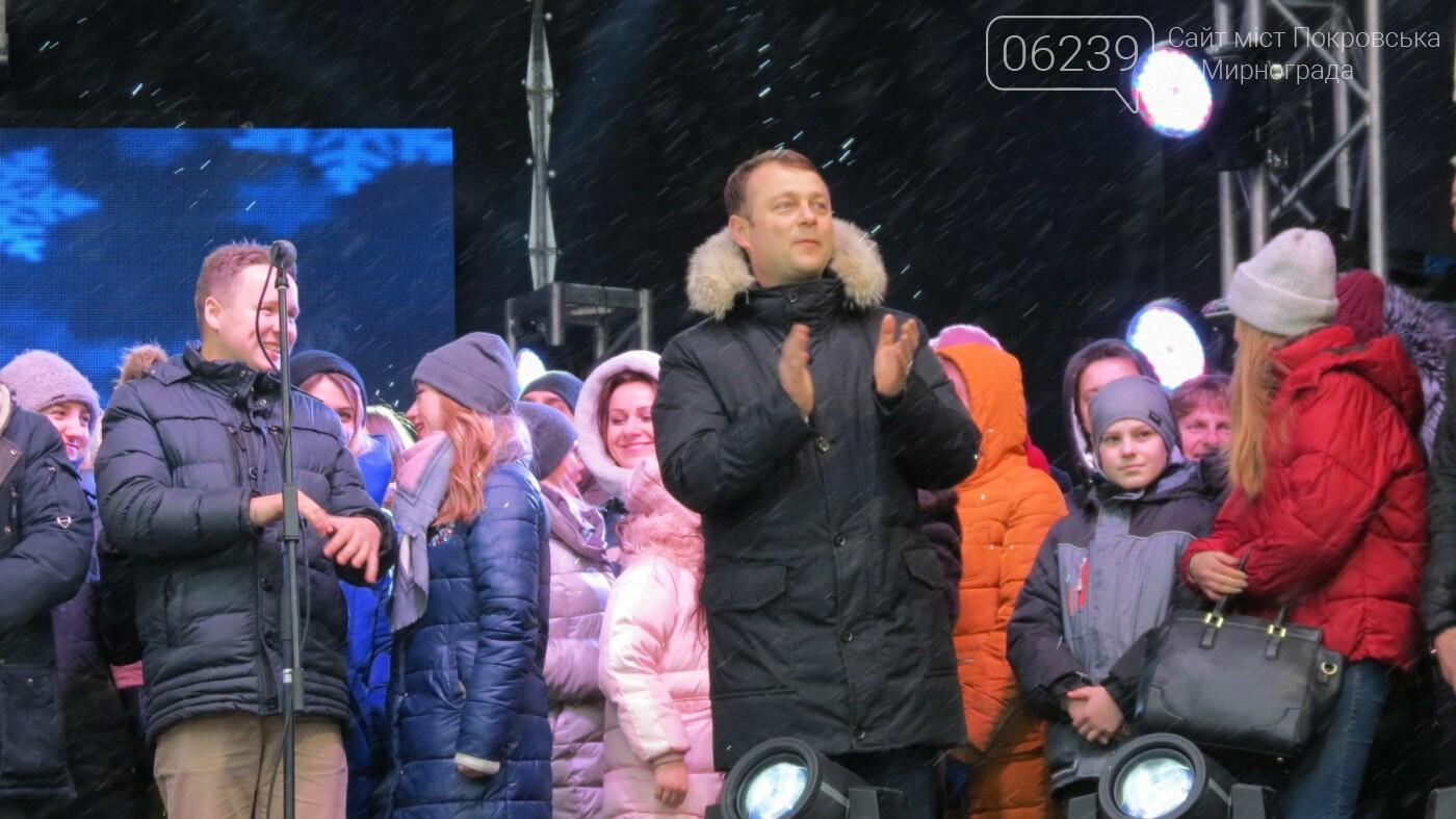 В Покровске установили сразу два национальных рекорда, фото-4