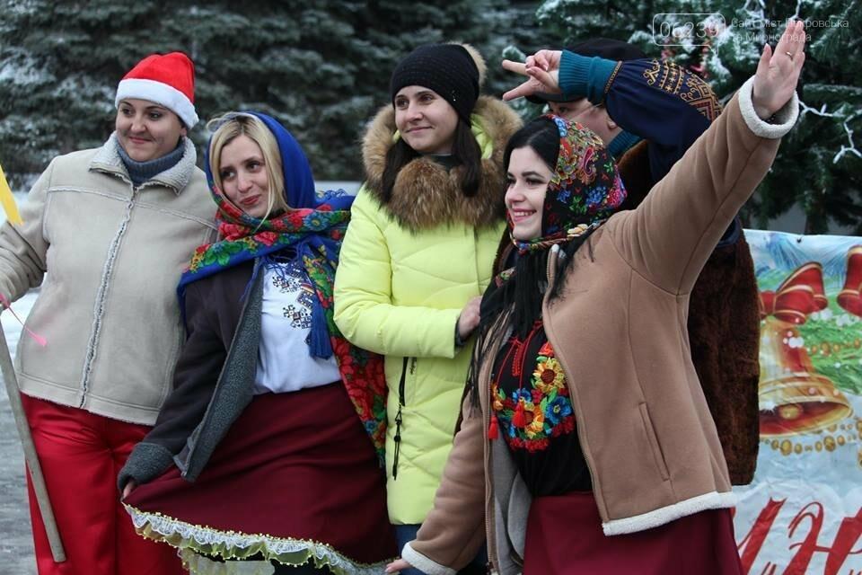"""Требушкін: """"Впевнений, що """"Щедрик-фест"""" стане традиційним для Покровська"""", фото-7"""