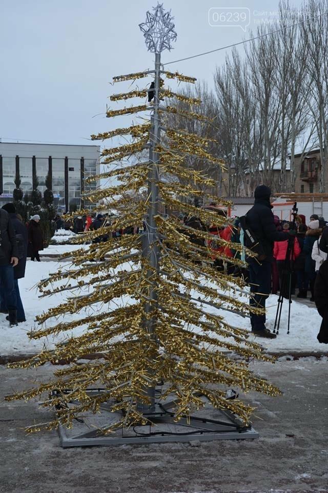 """Требушкін: """"Впевнений, що """"Щедрик-фест"""" стане традиційним для Покровська"""", фото-6"""