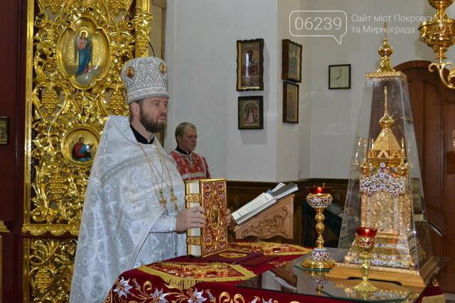 Рождество Христово в Покровске, фото-3