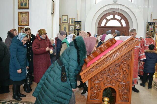 Рождество Христово в Покровске, фото-2
