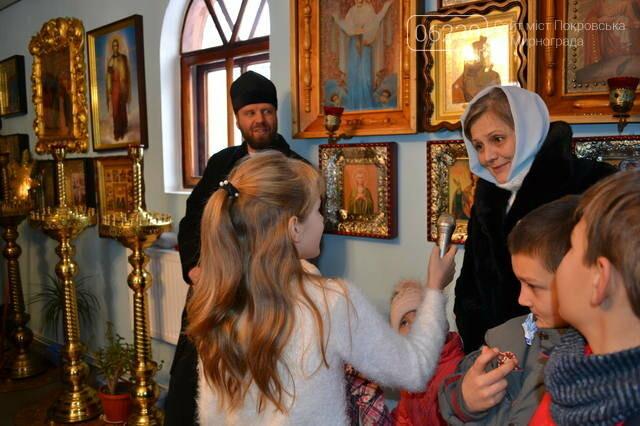 Рождество Христово в Покровске, фото-5