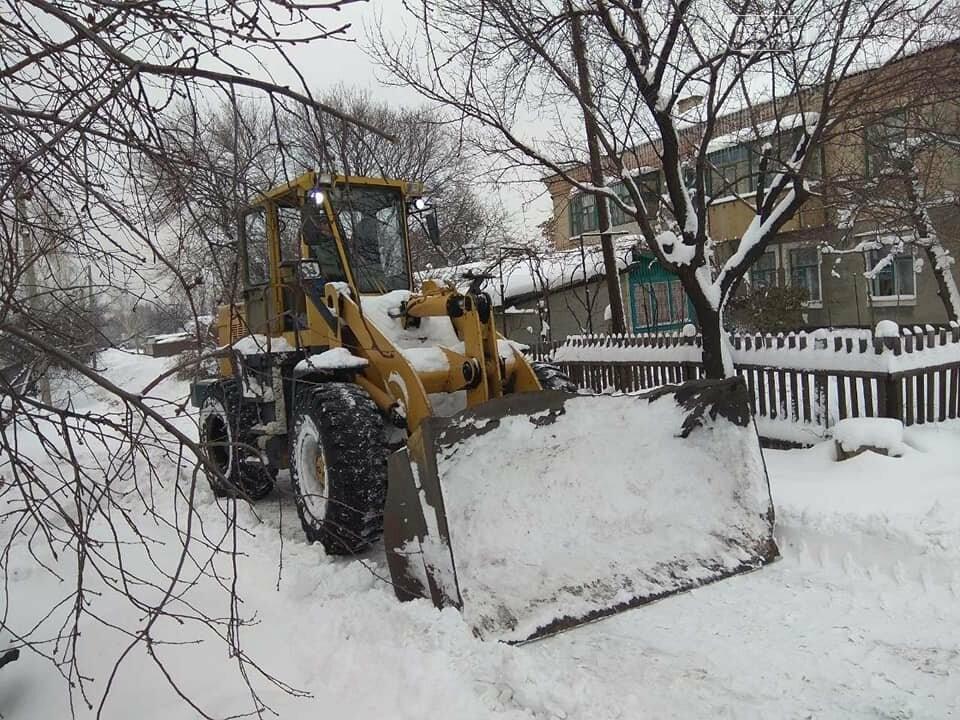 Ухудшение погодных условий: готов ли заснеженный Мирноград к непогоде? , фото-9