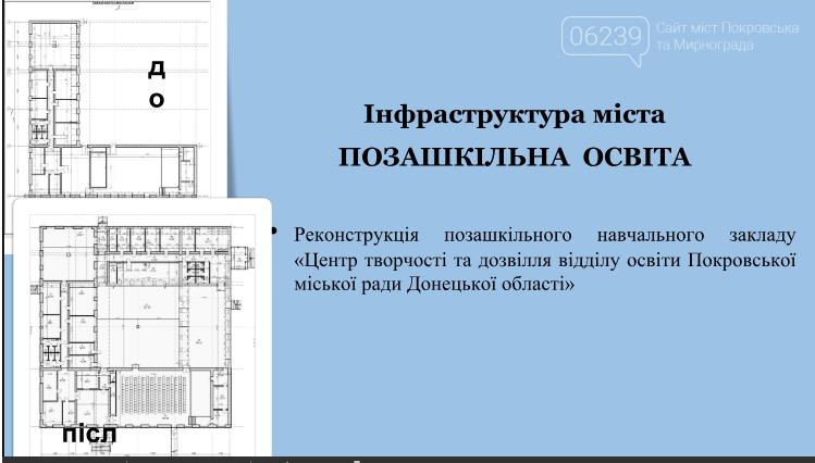 У Покровську презентували проект перспективного розвитку міста на 2019-2021 роки, фото-16