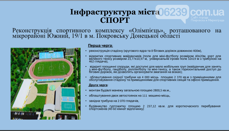 У Покровську презентували проект перспективного розвитку міста на 2019-2021 роки, фото-9