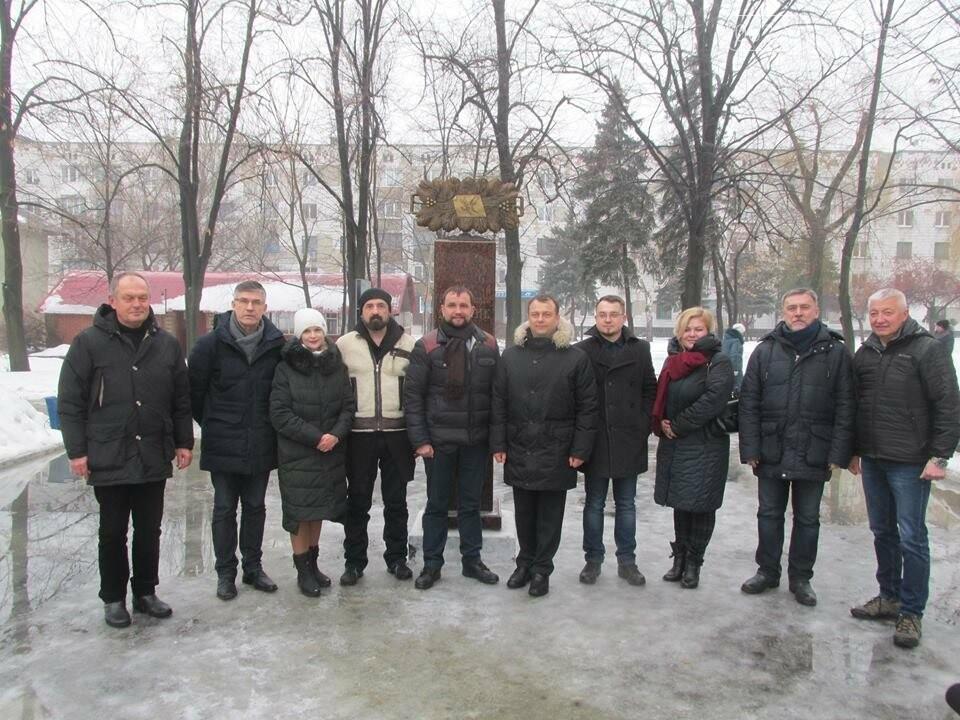 """В Покровске состоялся круглый стол на тему """"Украинизация Донбасса: от теории к практике"""", фото-2"""