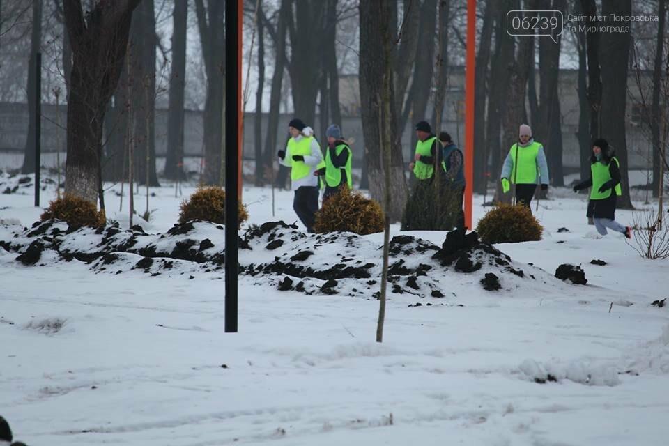 Завтра в Покровске пройдет очередной еженедельный забег, фото-3