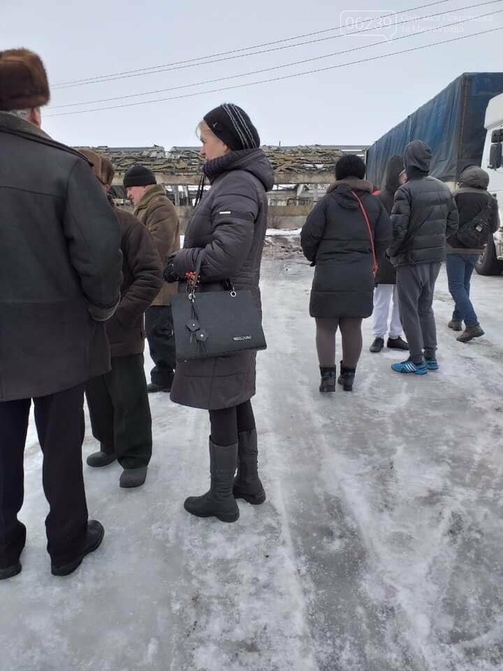 Скандальный зоопарк Падалко в Покровске: оставшихся животных забрать не дали, три медведя при смерти, фото-2