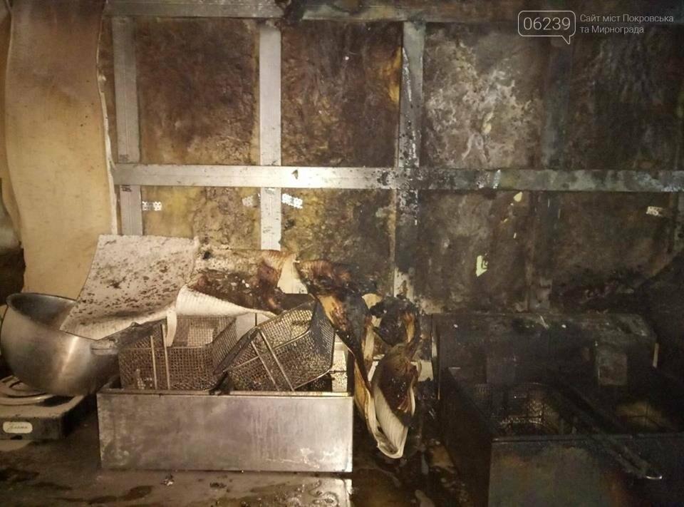 На выходных в Покровске и Мирнограде горели жилые дома, фото-2