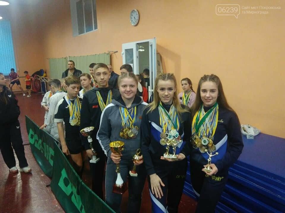 39 найкращих спортсменів Покровська отримуватимуть щомісячні стипендії, фото-1