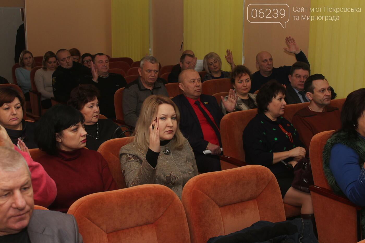 В прошлом году в Мирнограде увеличилось количество смертей во время пожаров , фото-1