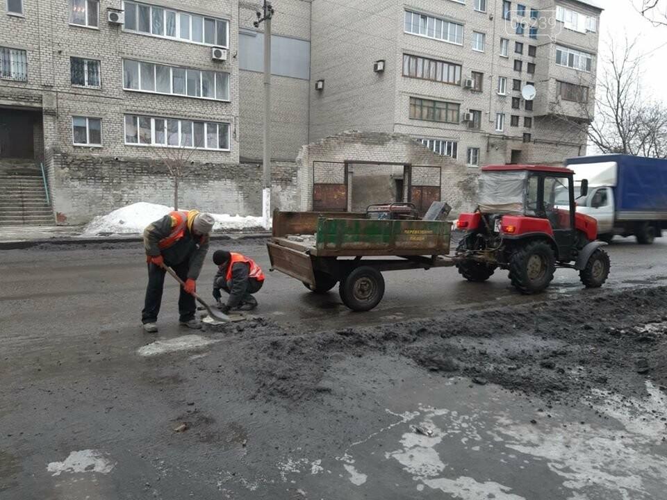 """Требушкин: """"Наша главная задача - сделать в течение двух недель дороги в городе проездными"""", фото-2"""