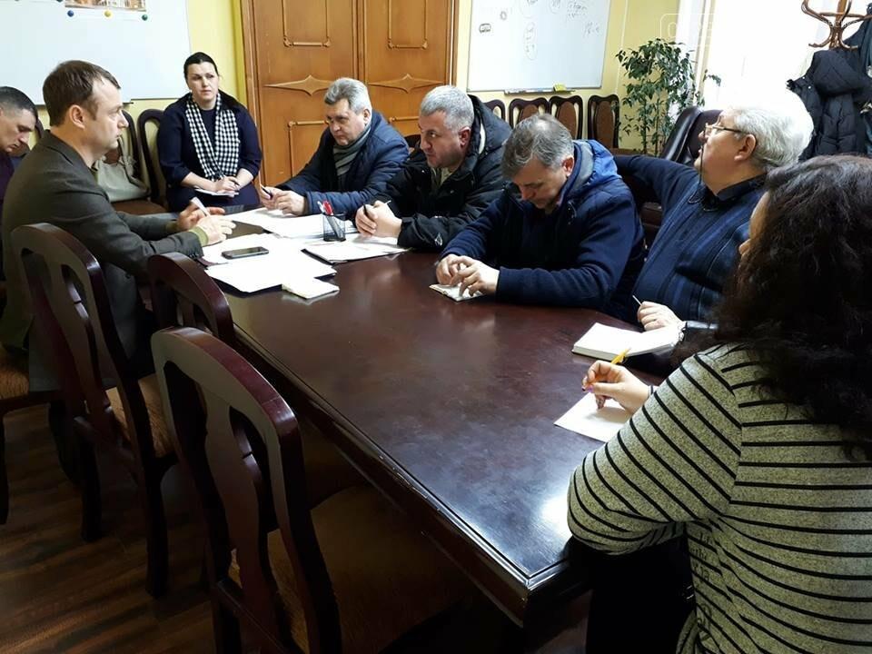 """Требушкин: """"Наша главная задача - сделать в течение двух недель дороги в городе проездными"""", фото-1"""