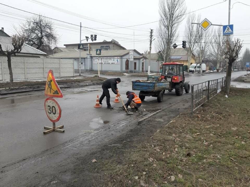 """Требушкин: """"Наша главная задача - сделать в течение двух недель дороги в городе проездными"""", фото-5"""