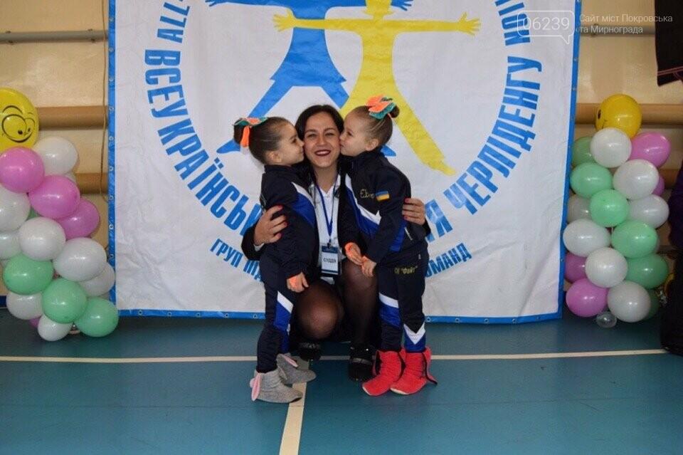 Светлана Сытник, тренер по черлидингу: «Если ты не готов трудиться, значит, ты готов проиграть!», фото-7