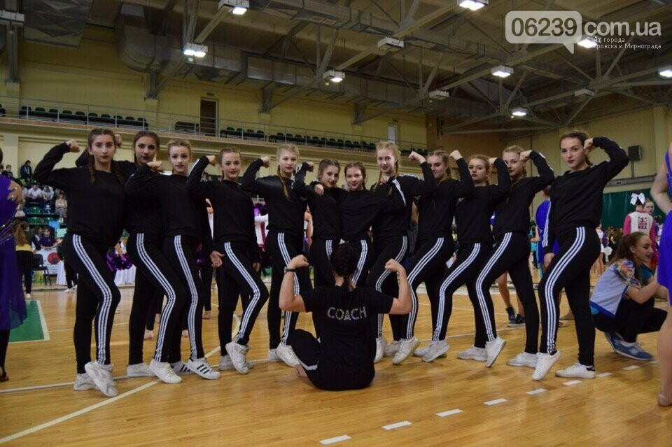 Светлана Сытник, тренер по черлидингу: «Если ты не готов трудиться, значит, ты готов проиграть!», фото-10