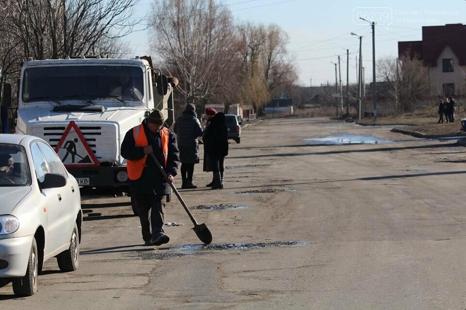 """Требушкін: КП """"УМГ"""" продовжує підтримувати вулицю Шмідта в проїзному стані, фото-3"""