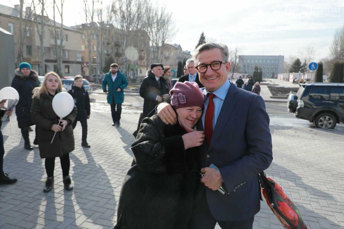 Кандидат на пост Президента Украины Сергей Тарута посетил Покровск, фото-2