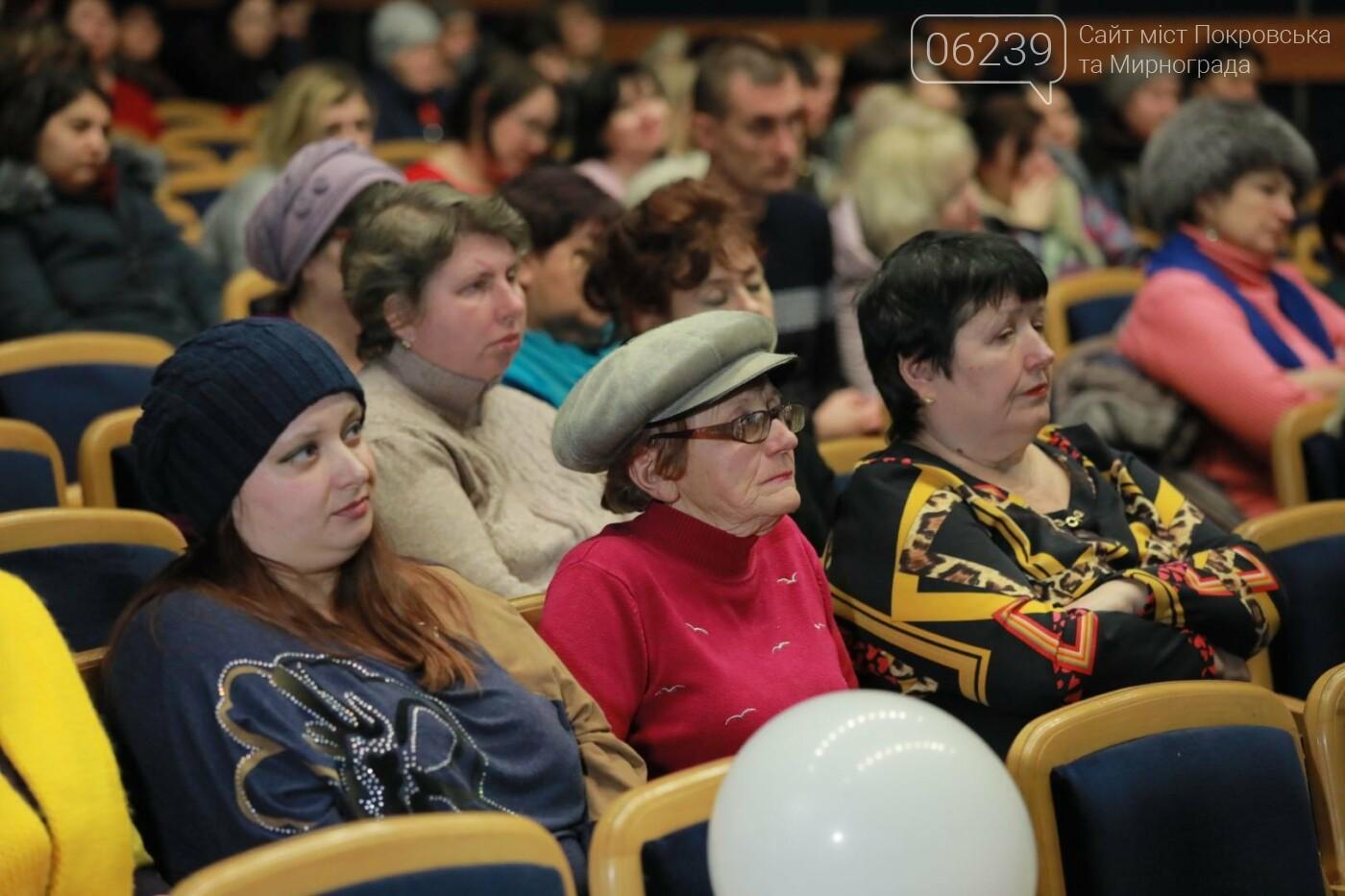 Кандидат на пост Президента Украины Сергей Тарута посетил Покровск, фото-9