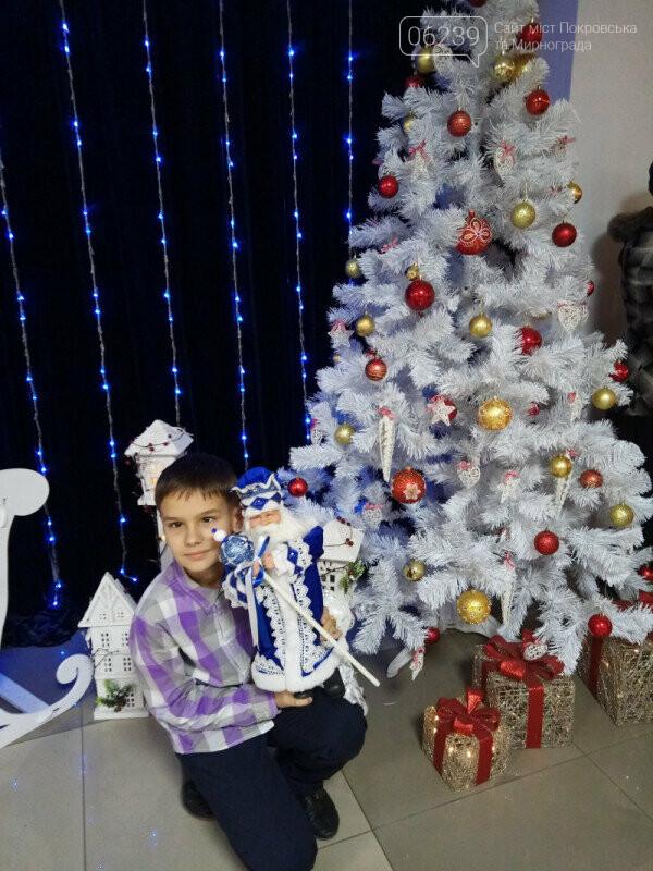 Определены победители в фотоконкурсе от «06239.com.ua» «Мой волшебный Новый год», фото-2