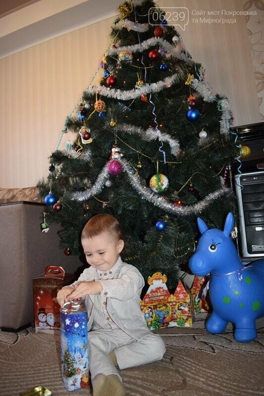 Определены победители в фотоконкурсе от «06239.com.ua» «Мой волшебный Новый год», фото-4