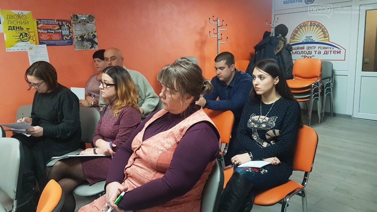 У Мирнограді відбувся День децентралізації, фото-1