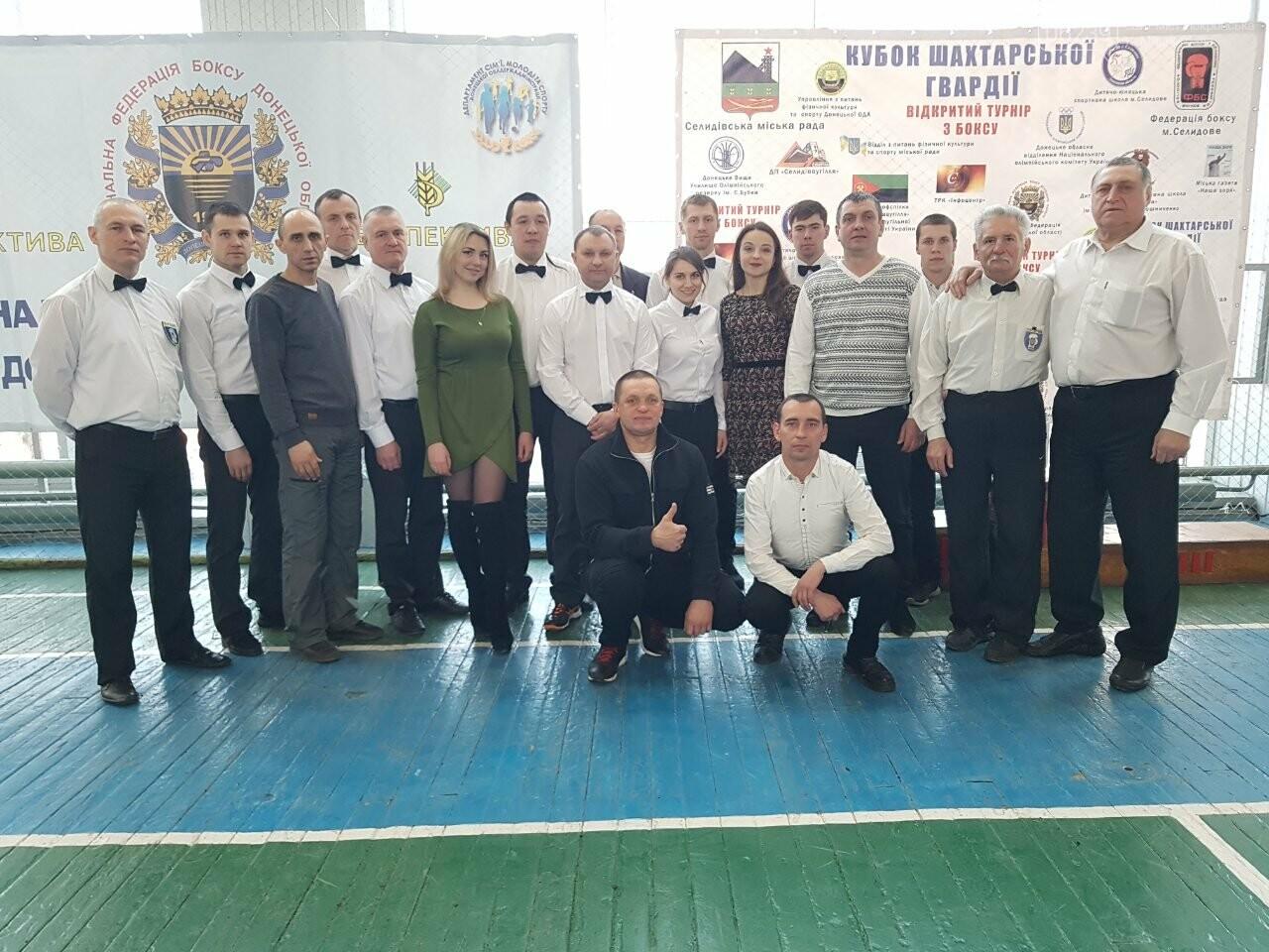Покровські спортсмени вдало виступили на Чемпіонаті області з боксу серед юнаків, фото-3