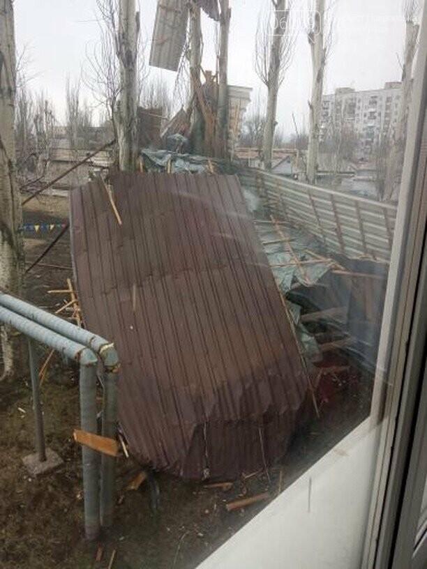 В мирноградском ГорОО рассказали, повлияет ли ситуация с обрушением кровли на учебный процесс , фото-5