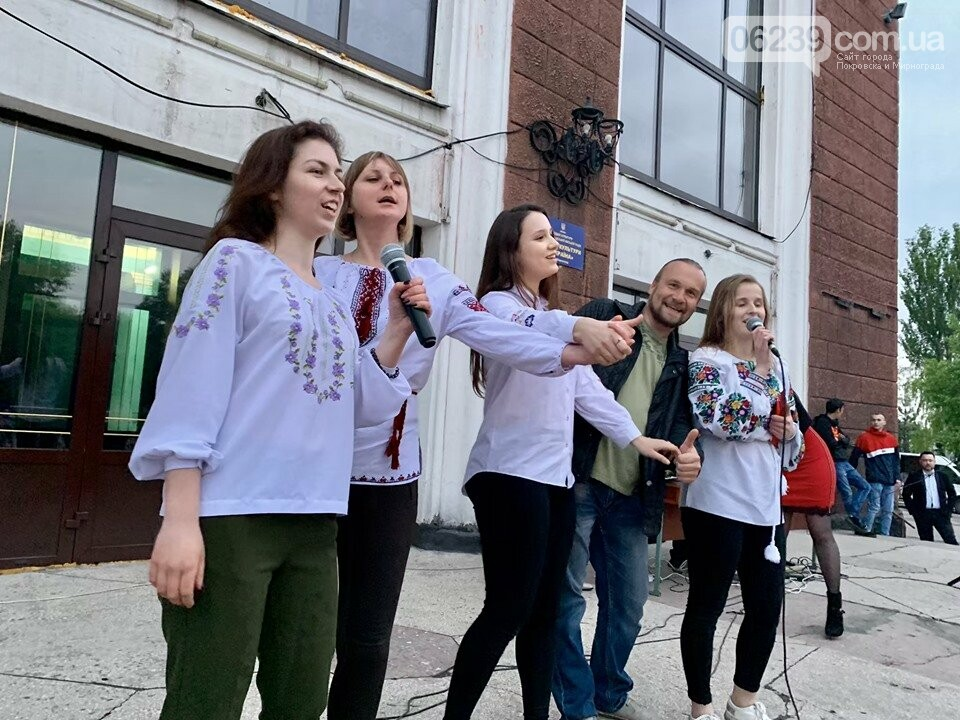 В Мирнограді відбувся фінал четвертого сезону «Зіркова Хвиля», фото-1