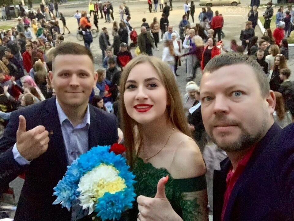 В Мирнограді відбувся фінал четвертого сезону «Зіркова Хвиля», фото-2