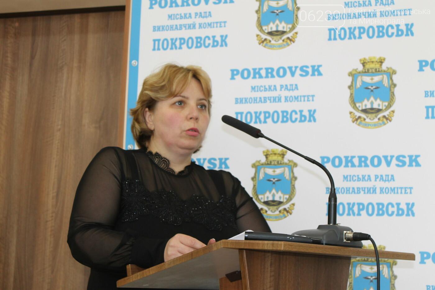 В Покровске в июне откроют инклюзивно-ресурсный центр, фото-1