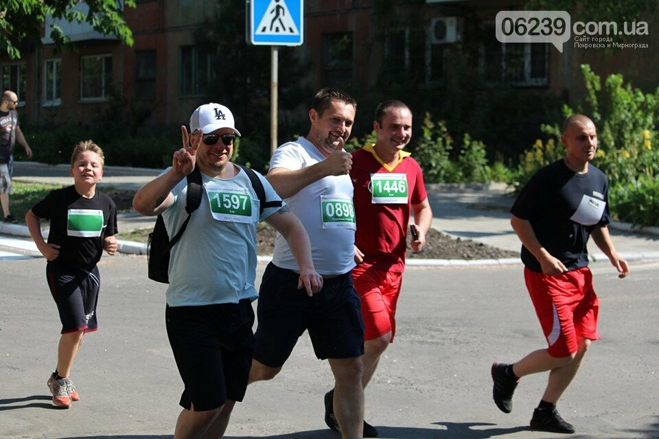 Первый Покровский марафон (ФОТООТЧЕТ), фото-6