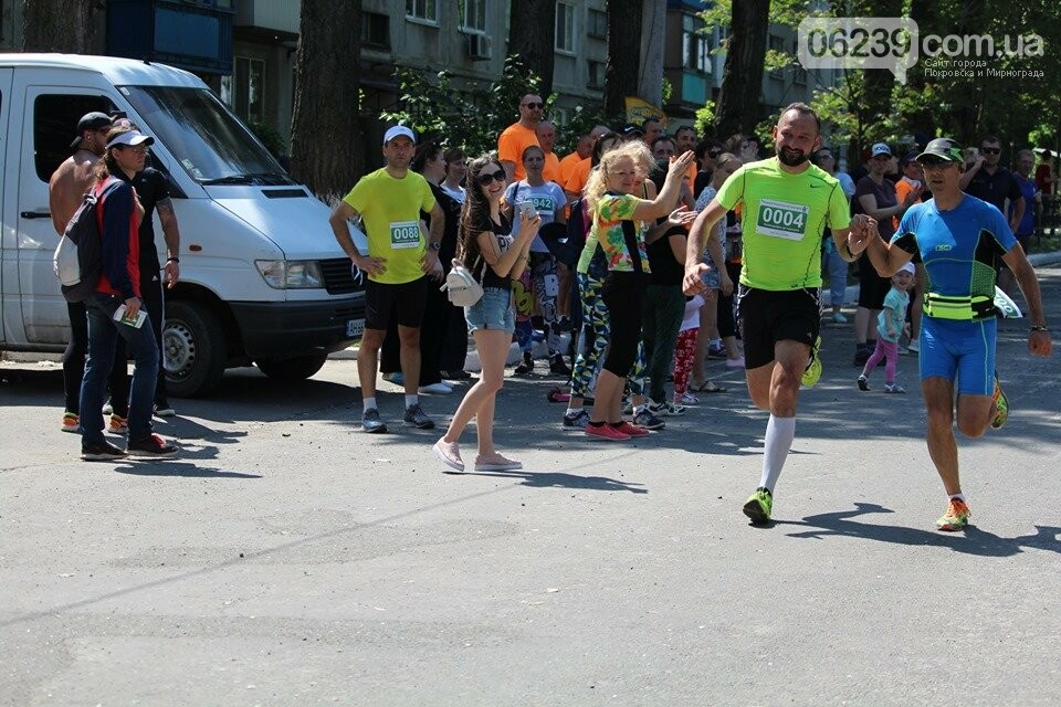 Первый Покровский марафон (ФОТООТЧЕТ), фото-10