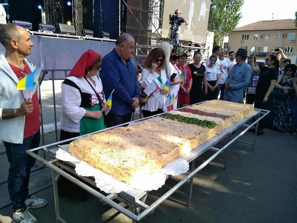 В Покровске установили новый Национальный рекорд Украины, фото-1